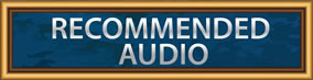 Recommended Audio Banner